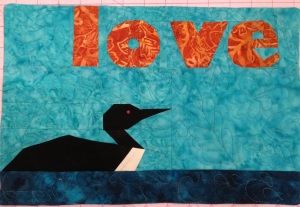 loon love