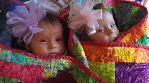 babies in binkies