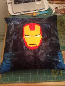ironmanpillow